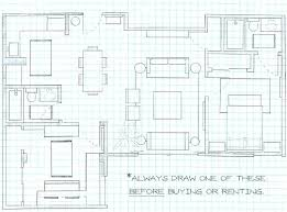 how to draw floor plans online draw home floor plans novic me