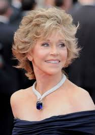 how to do hair like jayne fonda jane fonda haircuts shaggy bobs womanly waves and the klute