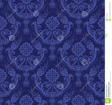 Purple Damask Wallpaper by Luxury Blue Floral Damask Wallpaper Stock Photos Image 17699903