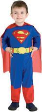 Halloween Costumes For Baby Boy Superman Toddler Baby Boy Fancy Dress Up Cute Superhero Halloween