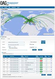 Cape Air Route Map by Bring Your Airline Route Network Map To Life