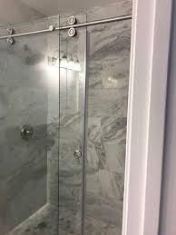 best 25 shower rail ideas on shower rods and rails