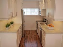galley style kitchen with galley kitchen inspiration image 20 of