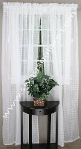 lexington semi sheer curtains achim importing curtains