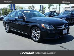 mercedes a class automatic for sale used mercedes c class cars for sale serving san diego la