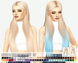 sims 4 hair cc missparaply requested by alaina lina cc make your own