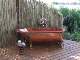 wooden bathtub modern wooden bathtub caddy rmrwoods house wooden bathtub