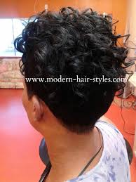27 Piece Weave Hairstyles Black Women Hair Styles Of Bobs Pixies 27 Piece Weaves Mohawks