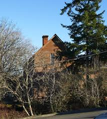 can a civil war soldier u0027s 150 year old house on whidbey island be