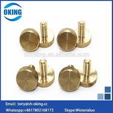 Decorative Thumb Screws Brass Thumb Brass Thumb Suppliers And Manufacturers