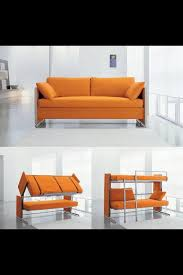 Sofa Bunk Bed Convertible by 29 Best Transforming Furniture Images On Pinterest Transforming