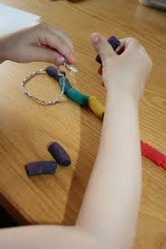 kids crafts around the world homeschooling
