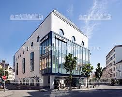 architektur rosenheim warenhaus karstadt rosenheim architektur bildarchiv