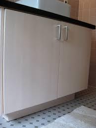 Akurum Wall Cabinet Frame Birch by 1950 U0027s Bathroom Revamp With Akurum Ikea Hackers Ikea Hackers