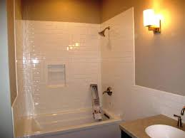 Small Bathroom Showers Ideas Tiles Glass Tile For Shower Walls Small Bathroom Shower Tile