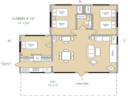 3 bedroom cabin floor plans cabin plans small house floor plans log cabin floor plans house 3