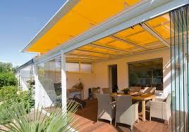 Transparent Patio Roof Glasoase Weinor Awnings Patio Roofs Glasoase