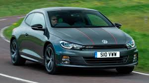 volkswagen scirocco review the striped 217bhp vw scirocco gts top gear