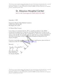 Letter Of Recommendation Free Template by Scholarship Recommendation Letter Free Cover Letter