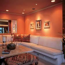 orange livingroom varyhomedesign com
