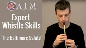 expert tin whistle lesson ornamentation the baltimore