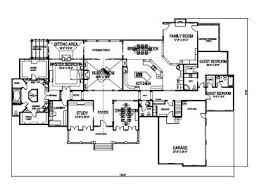 luxury ranch floor plans southern house plans southern luxury ranch home plan design