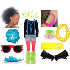 80 Halloween Costume Ideas 18 80 U0027s Fashion Images 80s Fashion Costume