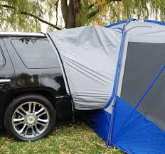 Ford F150 Truck Tent - sportz suv tent model 84000 with screen room suv tent tents and