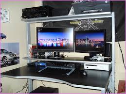 Best Gaming Desk Unique Gaming Computer Desks Best Gaming Puter Desk 2014