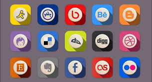 Resume Icons Free The 30 Best Free Social Media Icon Sets Of 2015 U2013 Learn