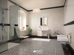 bathroom tile pattern ideas some important options to make