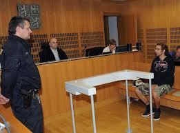 Blythe in court