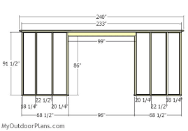 20x20 Shed Plans Myoutdoorplans Free Woodworking Plans And 20x20 Home Plans