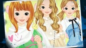 barbie games the secret life of dolls makeup and dress up tips