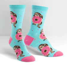 be awesome wear awesome sock it to me