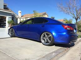 lexus isf quebec did anyone get anything for their f for christmas page 3