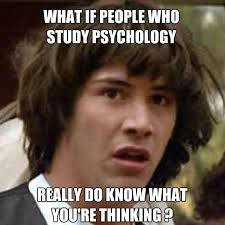 All About Meme - 10 more memes psychology students will love