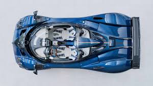 pagani zonda engine pagani zonda hp barchetta is truly the ultimate zonda autoguide