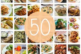 50 high protein chicken recipes that are healthy and delicious