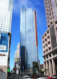 the millenium tower building in san francisco is sinking u2013 could
