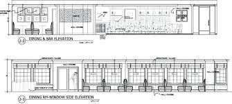 commercial kitchen design layout commercial bar design plans floor plan restaurant kitchen images key