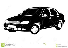 cartoon car png black cartoon car clipart