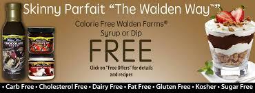 walden farms home facebook