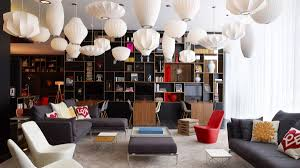 Hotels Interior Boutique Hotels Affordable Luxury Hotels Citizenm