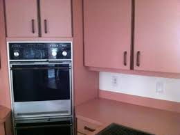 Rustoleum Cabinet Transformations On Melamine Any Diy Ideas For An Uuuuugly Kitchen