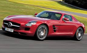 2011 mercedes benz sls amg u2013 review u2013 car and driver