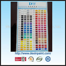 acrylic paint color chart acrylic paint color chart suppliers and