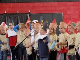 thanksgiving play 2017 bartelso elementary