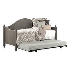 Daybed With Pull Out Bed Daybeds With Trundle Day Beds With Storage Bed Bath U0026 Beyond