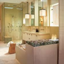 Lighting Ideas For Bathrooms by Pendant Drop Tips For Incorporating Pendant Lights Into A